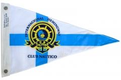 Hemingway International Yacht Club of Cuba